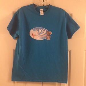 Goldman Graphic T-shirt